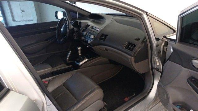 Honda New Civic LXS 2008. - Foto 3