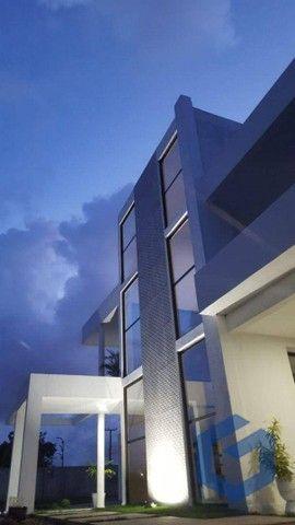 Casa com 5 dormitórios à venda, 508 m² por R$ 2.500.000,00 - Portal do Sol - João Pessoa/P - Foto 2