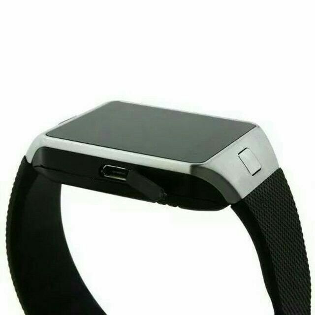 Smartwatch Relogio Inteligente Bluetooth Android Iphone - Foto 2