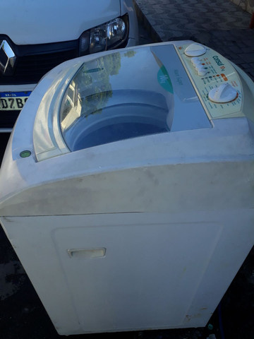 Máquina Consul mare 10 kilos  - Foto 2