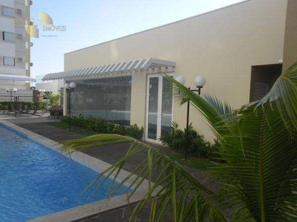 Cuiabá - Apartamento Padrão - Dom Aquino - Foto 10