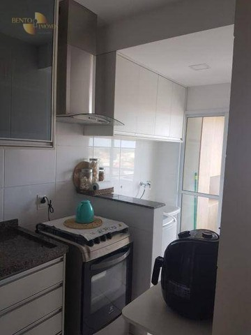 Cuiabá - Apartamento Padrão - Dom Aquino - Foto 3