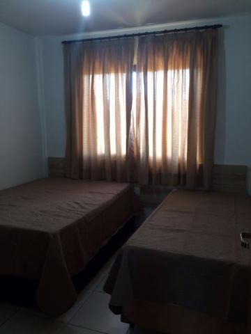 Apartamento no aldeia do lago para temporada em caldas novas - Foto 3