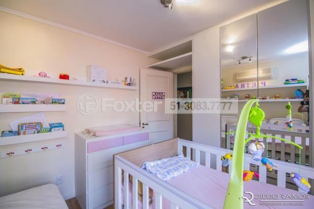 Casa à venda com 3 dormitórios em Tristeza, Porto alegre cod:169912 - Foto 12