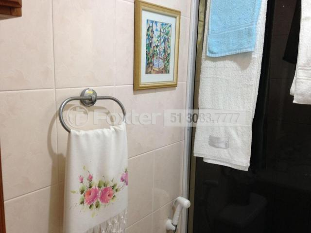 Apartamento à venda com 1 dormitórios em Humaitá, Porto alegre cod:162270 - Foto 13