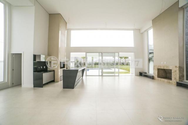 Casa à venda com 5 dormitórios em Belém novo, Porto alegre cod:158321 - Foto 8