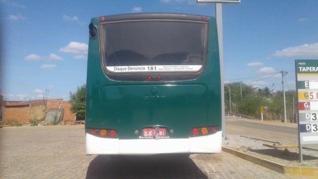 Ônibus 2006 - Foto 6