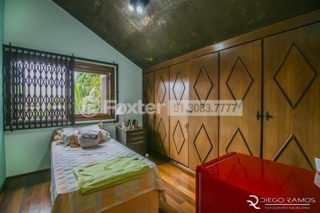 Casa à venda com 4 dormitórios em Ipanema, Porto alegre cod:169508 - Foto 16