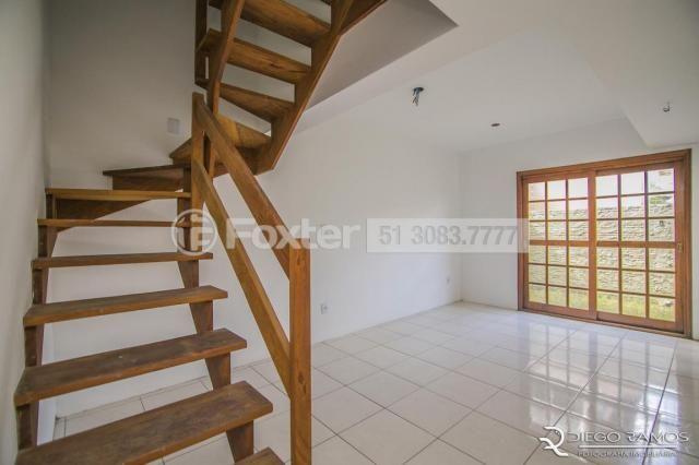 Casa à venda com 3 dormitórios em Camaquã, Porto alegre cod:169981 - Foto 4