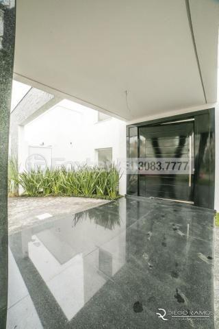 Casa à venda com 5 dormitórios em Belém novo, Porto alegre cod:158321 - Foto 2