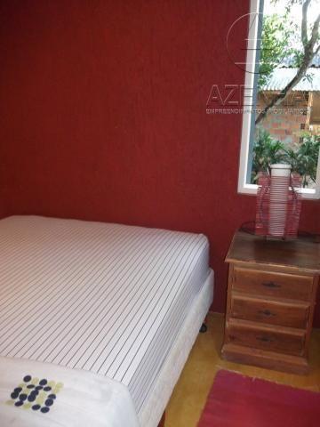 Casa à venda com 2 dormitórios em Grama, Garopaba cod:627 - Foto 12