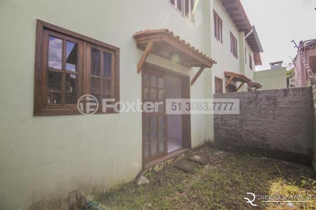 Casa à venda com 3 dormitórios em Camaquã, Porto alegre cod:169981 - Foto 7