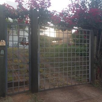 Casa de condomínio à venda com 4 dormitórios em Royal park, Ribeirao preto cod:V4889