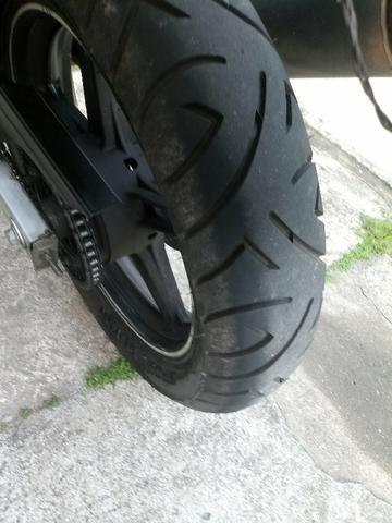 Vendo moto Yamaha Fazer 2012 250cc.!!!