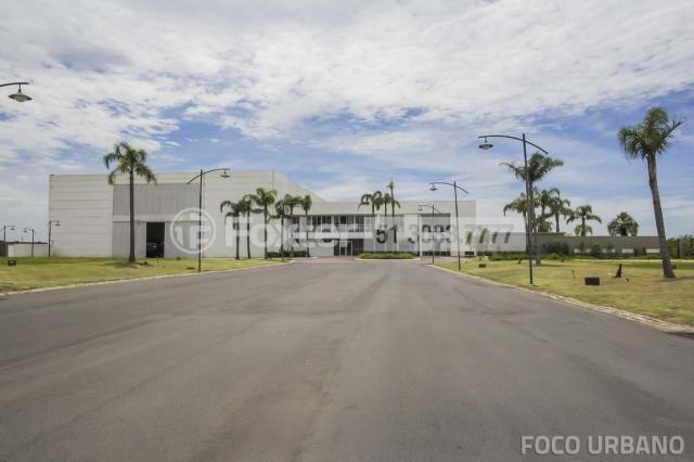 Loteamento/condomínio à venda em Sans souci, Eldorado do sul cod:167068 - Foto 2