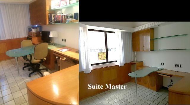 346 m² na Av Boa Viagem - Edifício Francisco de Paula - Apt. 1101 - Foto 15