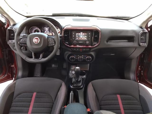 Fiat Toro flex 19/20 - Foto 9