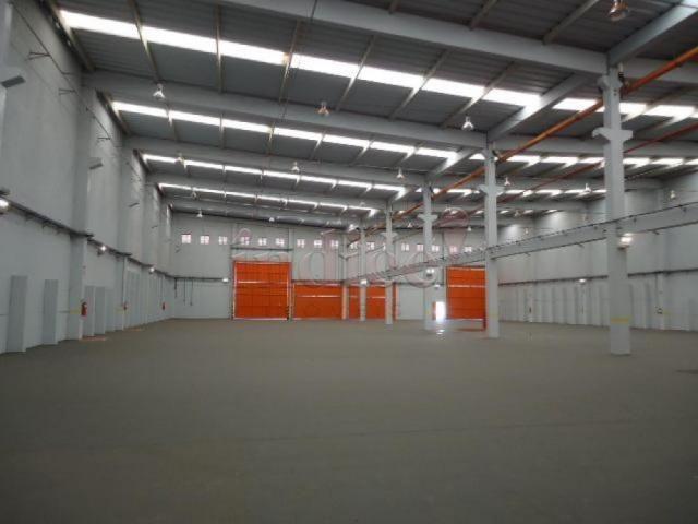 Galpão/depósito/armazém à venda em Distrito industrial, Cravinhos cod:11270 - Foto 8