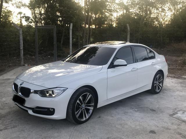BMW 328i Sport GP