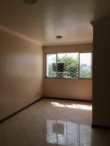 Apartamento 3/4 no Paralela Park eixo V