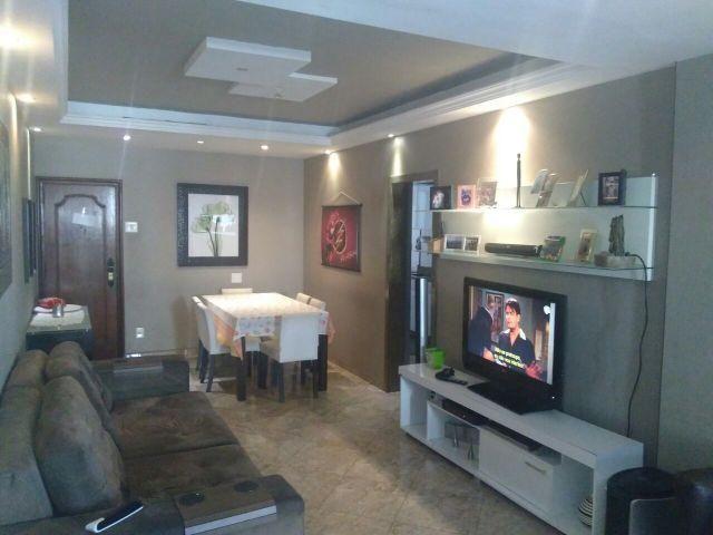 Irajá - Ótimo Apartamento - 3 Quartos - Financiamos