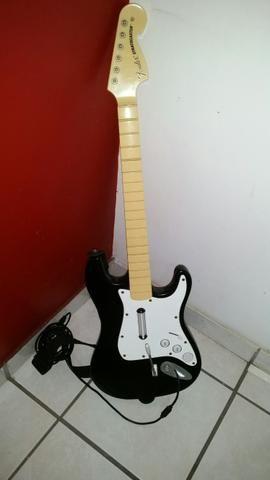 Guitarra Xbox 360 Rock Band