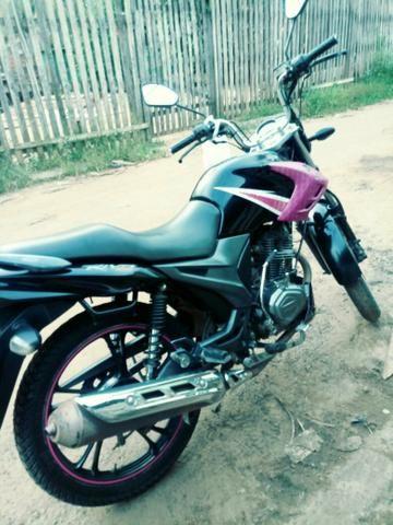 Moto Riva