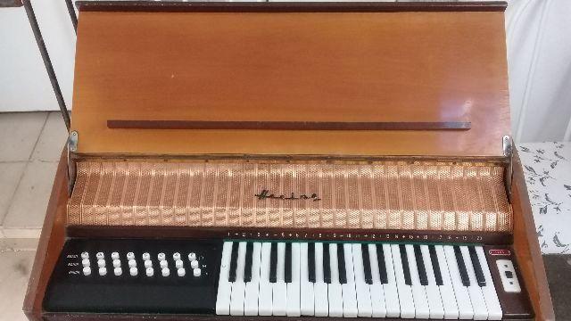 Pianola Hering