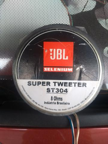 Super Tweeter JBL