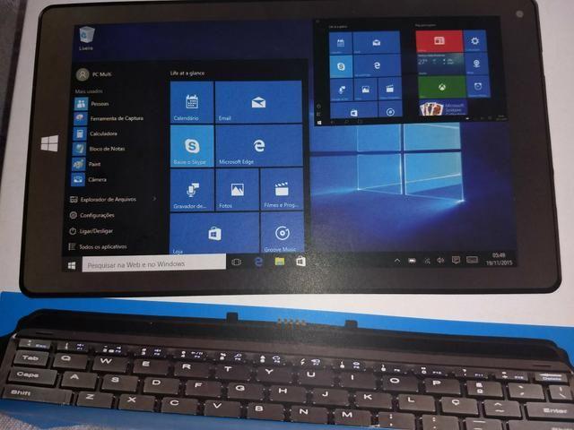 Tablet Notebook
