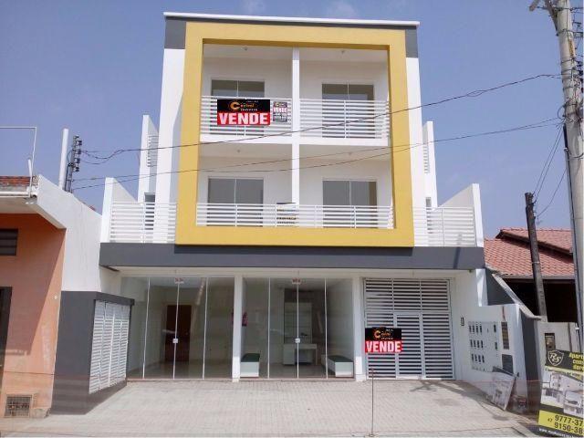 Apartamento no centro de Piçarras
