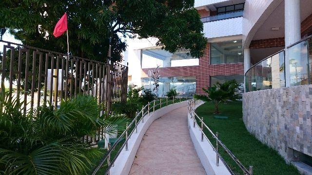 Excelente Apartamento em Capim Macio, Condomínio Saint Charbel, localização privilegiada - Foto 10