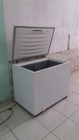 Freezer H300 305 litros