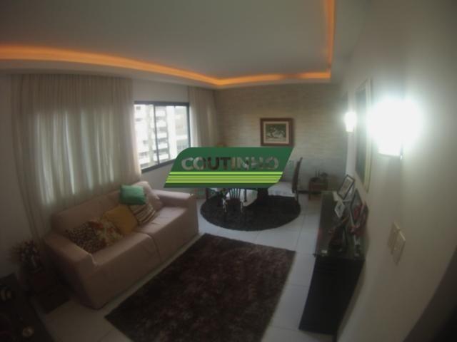 Apartamento - Venda - Pituba