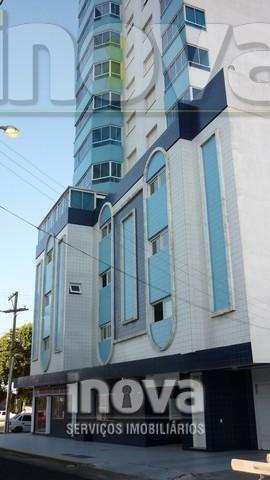 Loja comercial com +- 60m² no Centro em Tramandaí