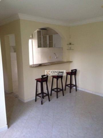 Apartamento residencial à venda, Imbuí, Salvador.