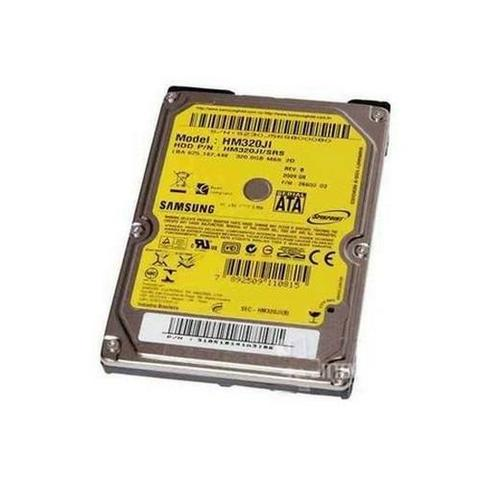 HD Para Notebook 320GB com 3 Meses de Garantia Pacote Office Programas e Windows Instalado