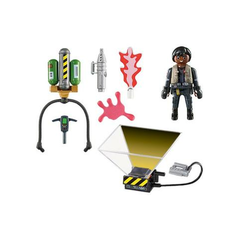 Playmobil 9349 Ghostbusters 2 -Sunny