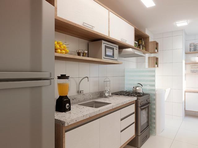 Apartamento Vida Feliz - 3/4 com suite - Na Planta - Melhor da Zona Norte - no Bugiu