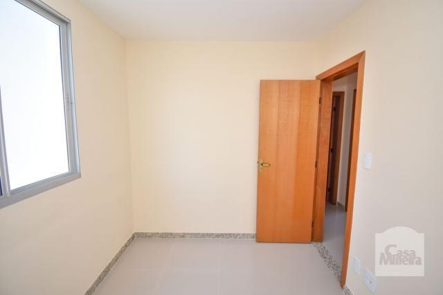 Apartamento à venda com 3 dormitórios em Alto caiçaras, Belo horizonte cod:247835 - Foto 8