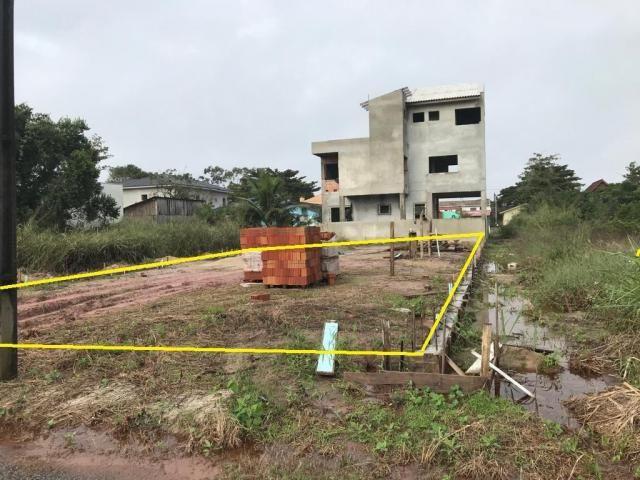 Terreno à venda, 375 m² por r$ 200.000,00 - brandalize - itapoá/sc - Foto 9