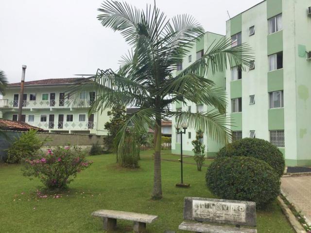 Apartamento à venda com 2 dormitórios em Jardim iririú, Joinville cod:V02828 - Foto 2