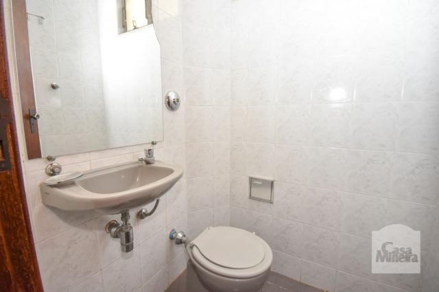 Apartamento à venda com 2 dormitórios em Alto caiçaras, Belo horizonte cod:247905 - Foto 12