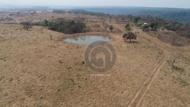 Fazenda 95 ha região chapada dos guimarães - Foto 15