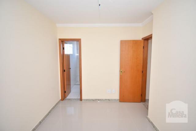 Apartamento à venda com 3 dormitórios em Alto caiçaras, Belo horizonte cod:247835 - Foto 10