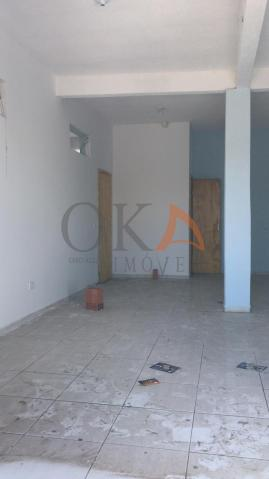 Sala comercial 40m² no campo de santana é na oka imóveis - Foto 5