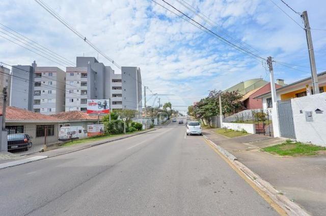 Apartamento à venda com 2 dormitórios em Novo mundo, Curitiba cod:154031 - Foto 20