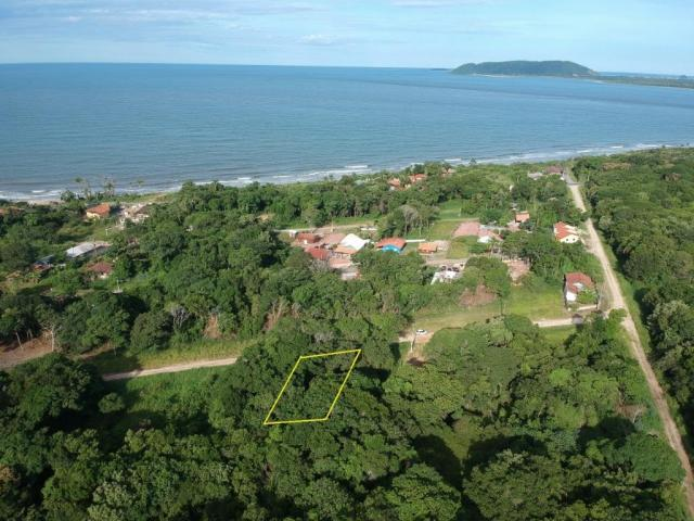 Terreno à venda, 375 m² por r$ 58.000,00 - rosa dos ventos - itapoá/sc - Foto 3