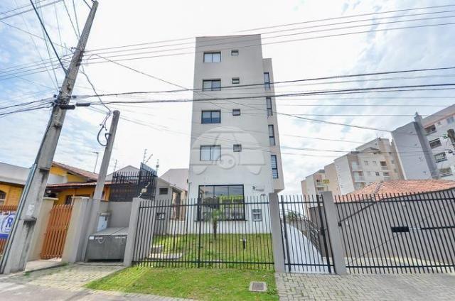 Apartamento à venda com 2 dormitórios em Novo mundo, Curitiba cod:154031