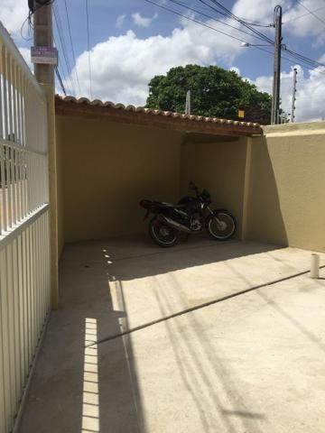 Apartamento para locação no Eusébio 1 quarto, sala, cozinha e banheiro - Foto 4